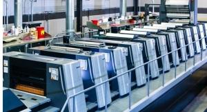 Arkay Purchases Two Heidelberg Speedmaster Presses