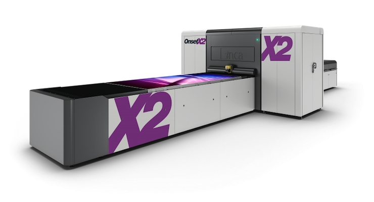 G7 Master Printer Primary Color Adds Onset X2