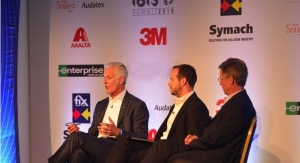 Axalta Discusses Skills, Talent Development at IBIS Global Summit 2018 in Munich