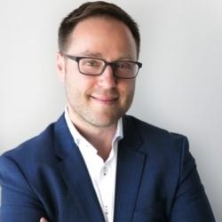 An Interview with Michael Chernyak of CK Ingredients