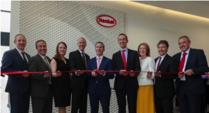 Henkel Opens European Hub for 3D Printing Technology