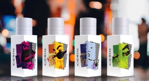 Kierin NYC and Mathieu Nardin Create New Scents