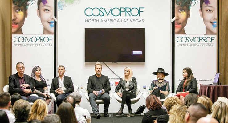 Cosmoprof North America Gears Up for Another Successful Event