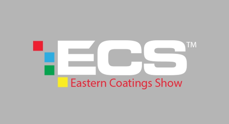 Eastern Coatings Show Seeks Technical Papers