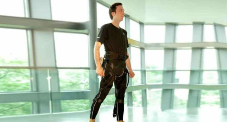 ReStore Powered Exo-Suit Begins Clinical Study at Five U.S. Research Institutions