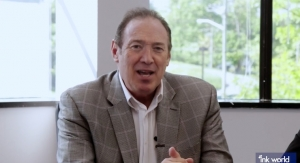 Ink World Video: John Copeland on NAPIM