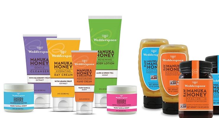 Manuka Honey Skin Care Products
