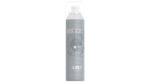 New Dry Shampoo from Abba