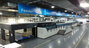 CompanyBox Signs for HP PageWide C500 to Establish All-digital Packaging Plant