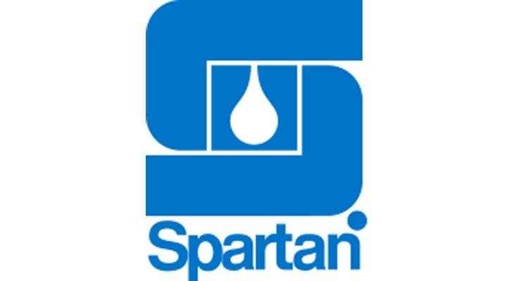 45. Spartan