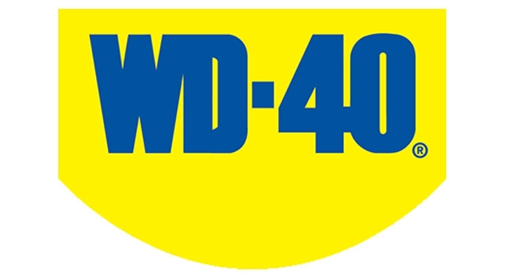 34. WD-40