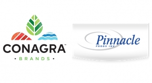 Conagra to Acquire Pinnacle Foods for $10.9 Billion