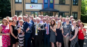 New Home for the British Coatings Federation Officially Open for Business