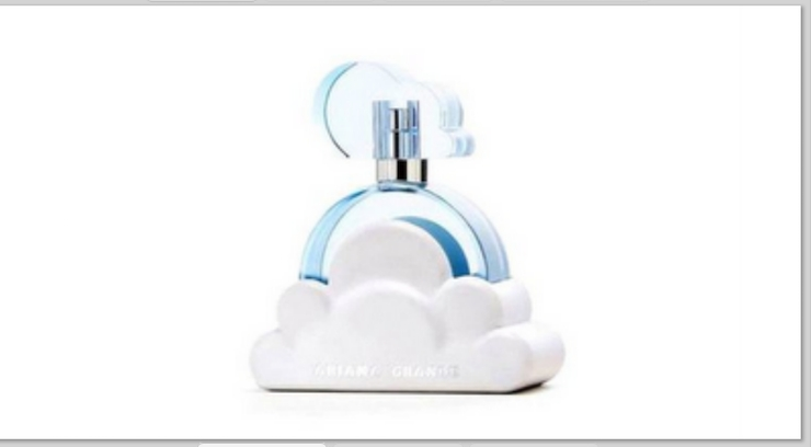 Ariana Grande To Launch Cloud Fragrance in September