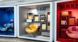 Benjamin Moore Opens NYC Design Showroom