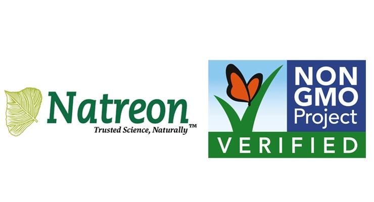 Natreon Achieves Non-GMO Project Verification for Ingredient Portfolio