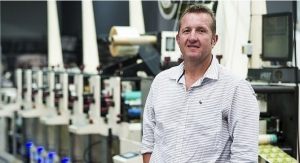 South African Flexo Printer Tests Fujifilm Illumina LED Curing Solution