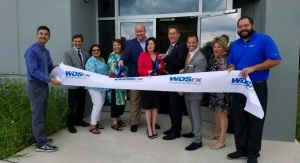 WDSrx Holds NJ Ribbon-Cutting Ceremony