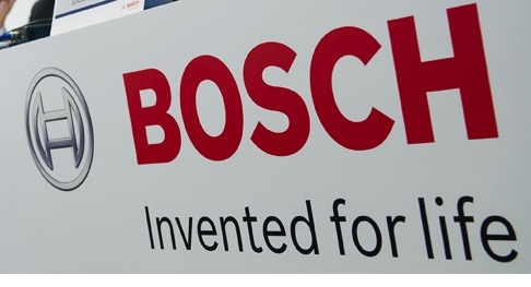 Bosch Looking to Sell Packaging Business