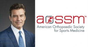 Neal S. ElAttrache, M.D. Inducted as AOSSM President