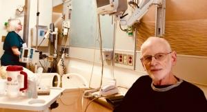First U.S. Patient Receives New Version of Abbott's MitraClip