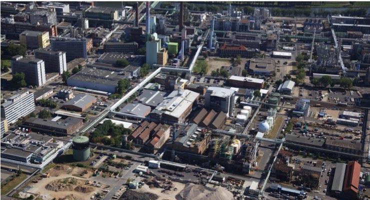 AkzoNobel Specialty Chemicals Plans Second Chloromethanes Capacity Increase in Frankfurt