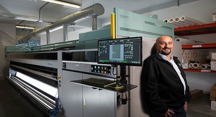 Fujifilm: World's First Super-wide Acuity Ultra Installed in UK
