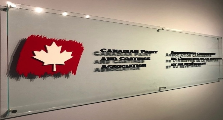CPCA: Canadian Government Grants Exemption Request