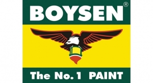 45. Pacific Paint (Boysen)