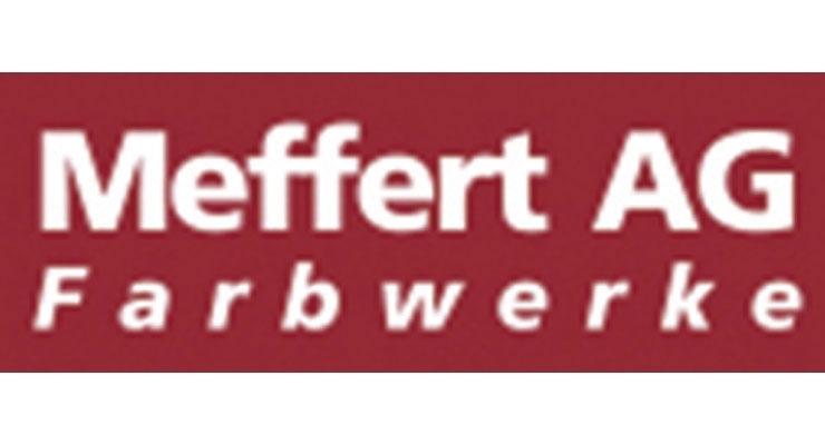 31. Meffert AG Farbwerke
