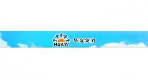 24. Shanghai Huayi Fine Chemical