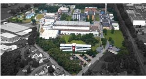 Baxter Facility - Halle/Westfalen, Germany