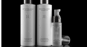 RevitaLash Expands into Hair Care