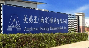 Amphastar Announces Expansion Plans
