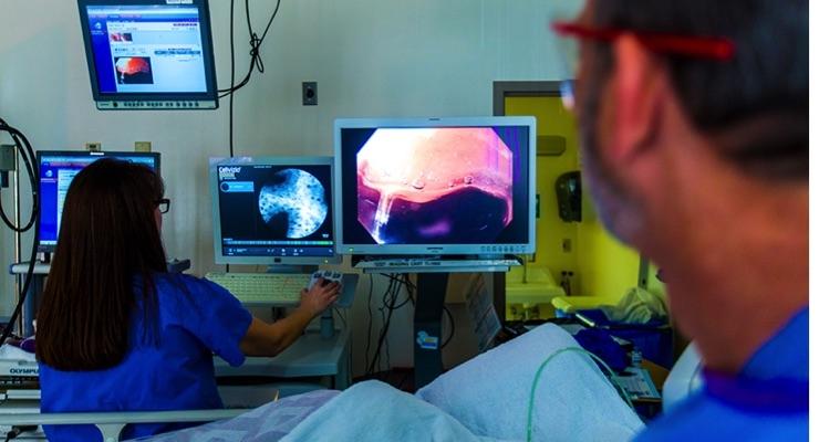 Mauna Kea Obtains FDA Clearance for Applications of Cellvizio Confocal Laser Endomicroscopy