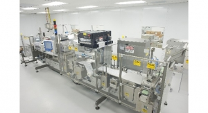 Reed-Lane Expands Contract Blister Packaging Operations