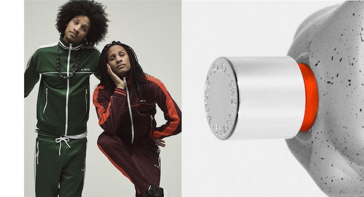 Diesel Parfums Recruits Hip-Hop Dancers for New Campaign