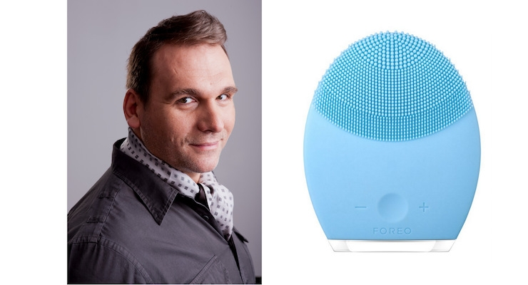 Foreo's Inventor Takes Over as CEO