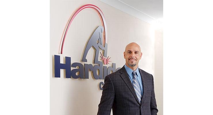 Hardide Coatings Hires Business Development Engineer