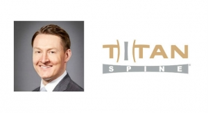 Titan Spine Welcomes Former Zimmer Biomet GM as COO