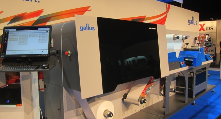 Third Gallus Innovation Days concludes in Switzerland