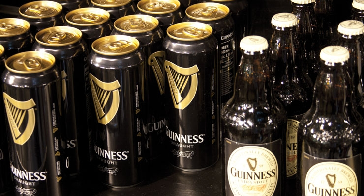 Held in Dublin, the 2018 FINAT European Label Forum included a gala held at the Guinness Storehouse, home to Ireland's most iconic export.