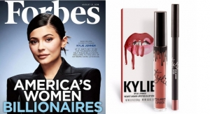 Kylie Jenner To Be Featured on the Cover of Forbes