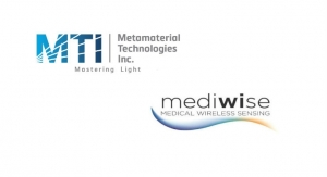 Metamaterial Technologies Acquires Mediwise