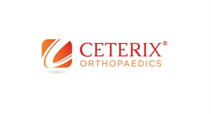 Ceterix Orthopaedics Awarded New Patent for Circumferential Suturing Method in Meniscus Repair