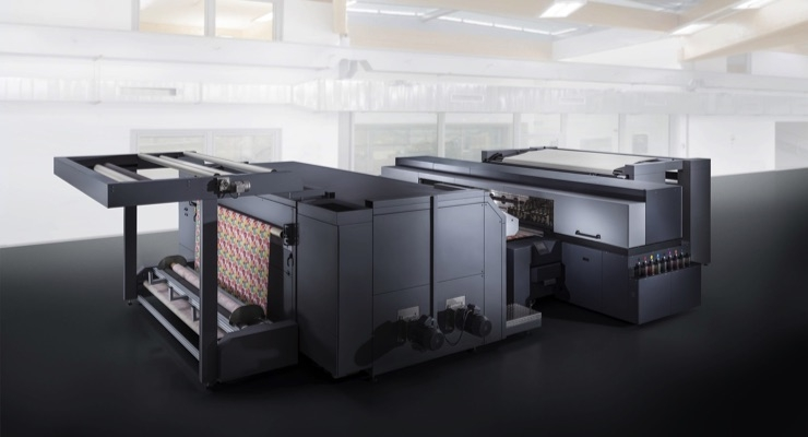 Gabel Group Invests in Durst Alpha Series