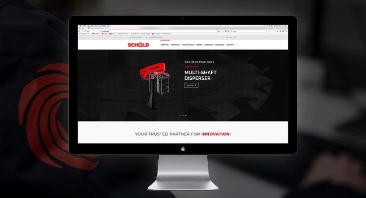 Schold Unveils New Website