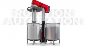 Schold Unveils New Rotating Disperser Head Design