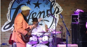 Buddy Guy Headlines 2018 Greenbuild Celebration