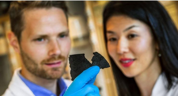BillerudKorsnäs on Brink of Breakthrough in Smart, Sustainable Packaging